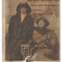 Pearl Melear Bennet and friend.jpg