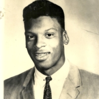 Norman W. Allen, a high school student.